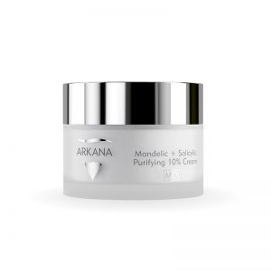 MANDELIC & SALICYLIC PURIFYING 10% CREAM